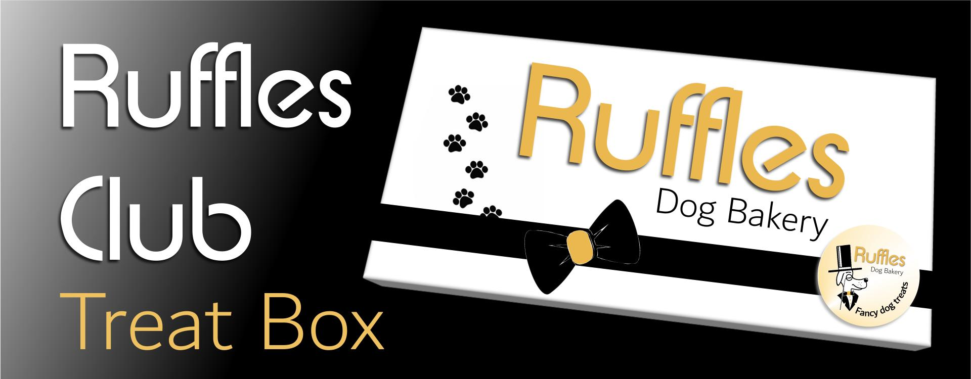Ruffles Club Treat Box